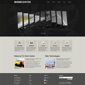 30 free dreamweaver templates designscrazed With cool dreamweaver templates