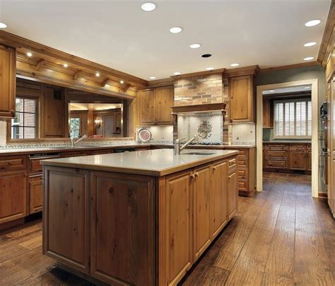 best wood for cabinets best solid wood kitchen cabinets thebestwoodfurniture com