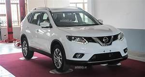 Nissan X Trail 2016 Avis : nissan x trail 2016 i th c a mazda cx 5 v honda cr v ~ Gottalentnigeria.com Avis de Voitures