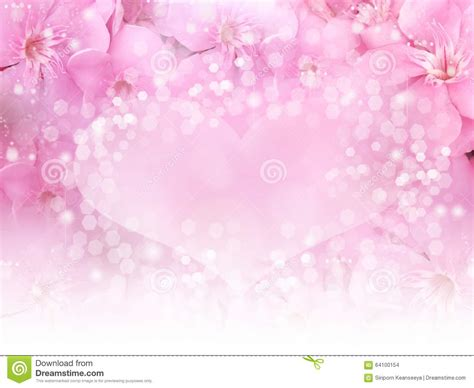 Wedding Background With Gold Rings, Gentle Flower And