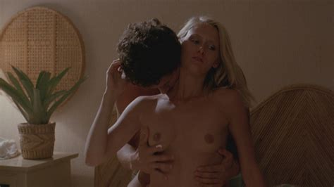 Naked Andrea Thompson In Nightmare Weekend