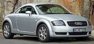 Audi Tt 1 : audi tt wikiwand ~ Melissatoandfro.com Idées de Décoration