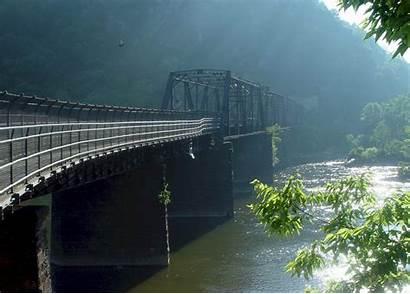 Ferry Harpers Bridge Maryland Virginia 2508 1793