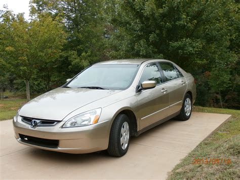 Honda Accord Picture by 2005 Honda Accord Pictures Cargurus