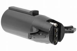 Curt 57040 - Curt Trailer Wiring Adapters
