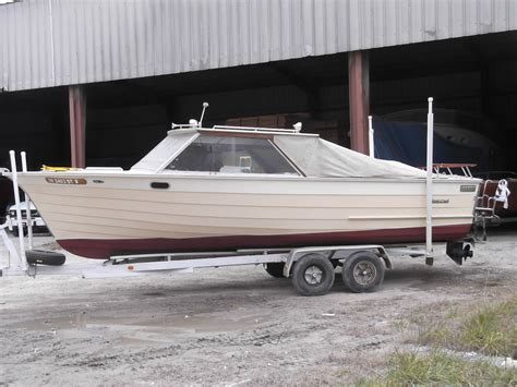 Used Boats For Sale Near Toledo Ohio by Skiff Craft X260ht 1975 For Sale For 11 900 Boats From
