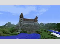 Durmstrang Minecraft Project