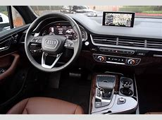 2017 Audi Q7 Review AutoGuidecom News