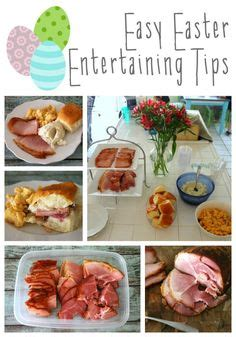 With only five ingredients, you can prepare and cook it in 45 minutes, tops. Easter Dinner Southern Style | Southern recipes, Soul food, Easter dinner
