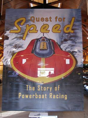 Boat Building Quest Ys Viii by Quest For Speed Exhibit In Clayton Ny Classic Boats