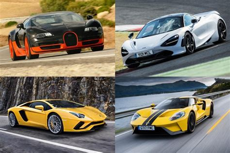 cheapest supercars   market today car reviews