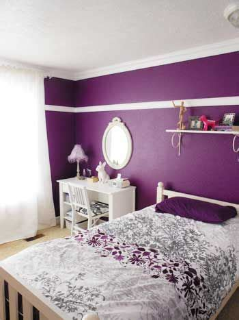 bedrooms painted purple i miss the deep purple painted wall and the white 10791 | 4ce403506d0257b66f0c1e885c1f66a7