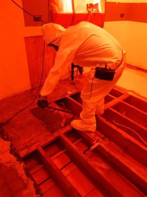 proteck hazardous materials management