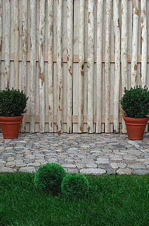 Garten Zäune Pfosten