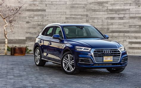 2018 Audi Q5 Driven And Tested! On Audimonctoncom
