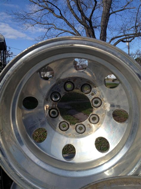 ford aluminum wheel question ford truck enthusiasts forums
