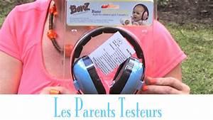 Casque Bebe Anti Chute : test casque anti bruit b b banz les parents testeurs ~ Dailycaller-alerts.com Idées de Décoration