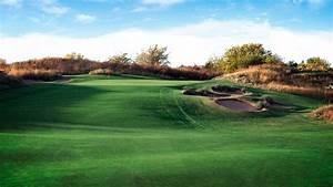 prairie dunes, hutchinson, Kansas - Golf course ...