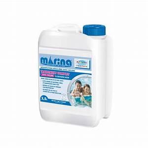 Traitement Piscine Oxygène Actif : traitement complet oxyg ne actif sp cial piscinette ~ Dailycaller-alerts.com Idées de Décoration