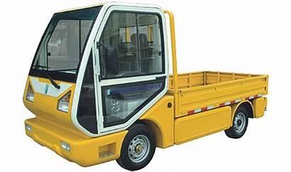 Cargo Electric Van Loading Weight Capacity 2000kgs