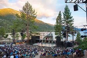 Lake Tahoe Shakespeare Festival Lake Tahoe