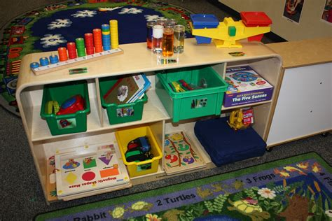 more than abc s and 123 s preschool classroom set up 330 | July 2012 100