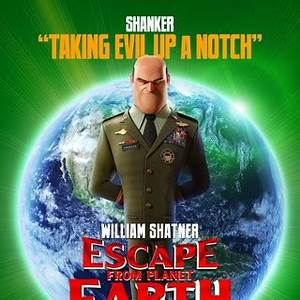 Escape from Planet Earth (2013) Pictures, Trailer, Reviews ...