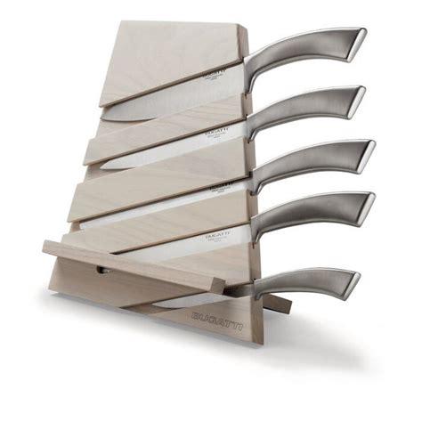 bugatti knife trattoria block knives wayfair cutting board ergo italy kitchen piece sets cutlery satcs ueruenuen ll