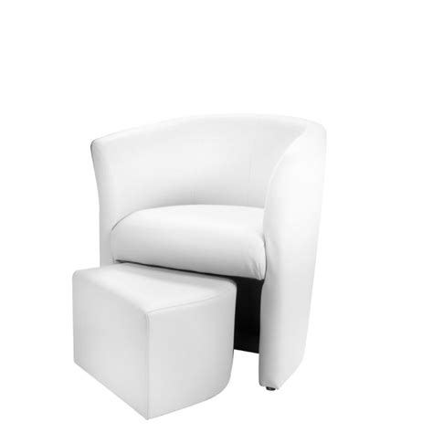 meuble de cuisine a prix discount fauteuil blanc achat vente fauteuil blanc pas cher cdiscount