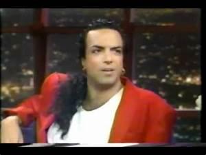 Paul Stanley & Gene Simmons - interview 1988 - YouTube