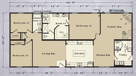 Home Design 15 X 30 Plot : 30 Feet Wide House Plans