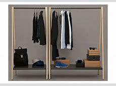 Toj Clothes Rack Normann Copenhagen Milia Shop