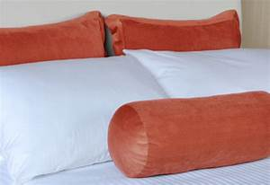 wholesale bedding bed decor With cheap bolster pillows