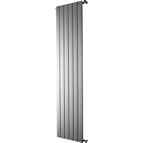 radiateur chauffage central pianosa anthracite l 59 8 cm 1891 w leroy merlin