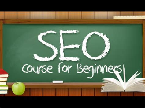 seo for beginners seo tutorial for beginners 2016 what is seo and how does