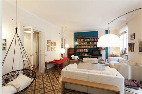 Ristrutturare Casa Torino by Ristrutturazione Casa Liberty Torino Con3studio