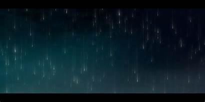Dark Clouds Animated Gothic Deviantart Rain Gifs