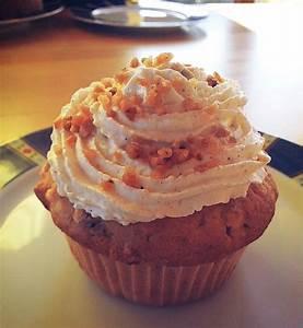Cupcakes Mit Füllung : vanille cupcakes mit apple pie f llung ~ Eleganceandgraceweddings.com Haus und Dekorationen