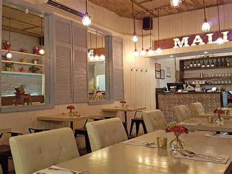 thai kitchen design malii restaurants in east harlem new york 2709