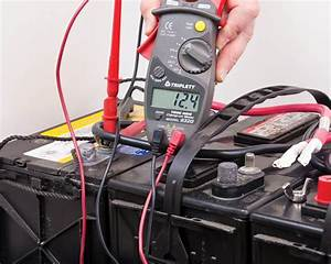 How To Troubleshoot Battery Problems