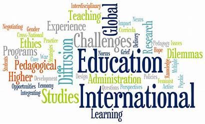 Education International Titles Competitiveness Era Pricing Isa