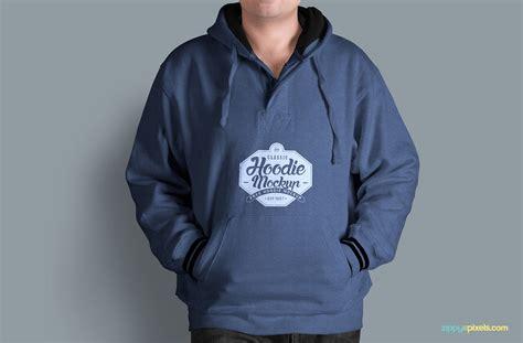 Hoodie Mockup Free Hoodie Mockup Psd Zippypixels
