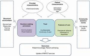 Conceptual Framework For The Analysis Of Patient