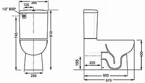 Benton39s Finer Bathrooms Streamline Kyo Zoom BTW Toilet
