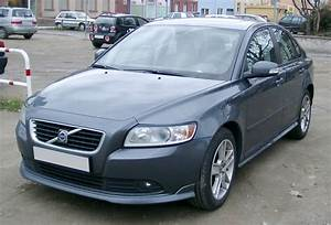 2008 Volvo S40 Ii  U2013 Pictures  Information And Specs