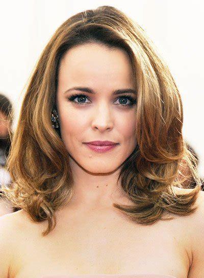 medium layered brunette hairstyles beauty riot
