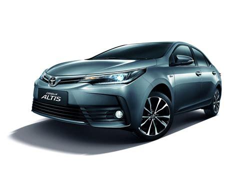 Toyota Corolla Altis Modification by Toyota Corolla Altis My2018 เสร มท พใหม เก งสปอร ตยอดน ยม