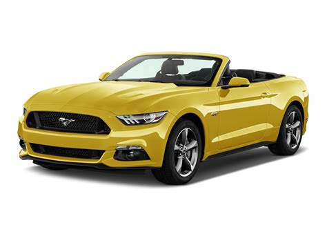 owner  ford mustang ecoboost premium