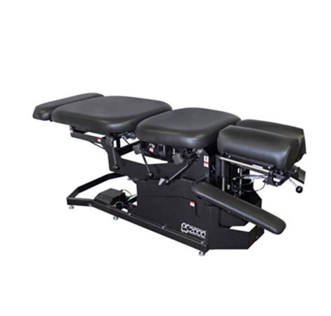 used chiropractic physical therapy equipment bryanne