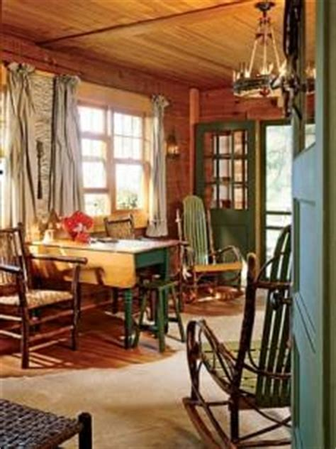 standout fishing cabins rustic elegance